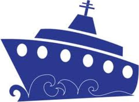 clipart cruise boat cruiseship free images at clker vector clip art