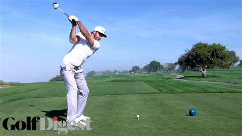 Golf Swing Secrets dustin johnson s golf swing secrets hank haney swing