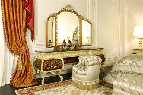 da letto di lusso il letto di lusso matrimoniale emperador gold