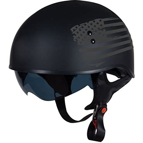 most comfortable half helmet 22 most wanted flat black half helmets
