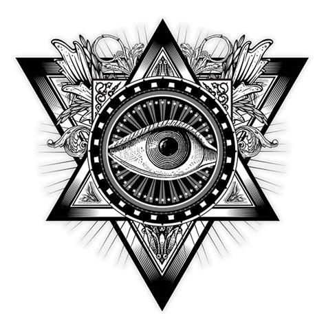illuminati tattoo png os illuminati uma vis 227 o gn 243 stica de sua origem e filosofia