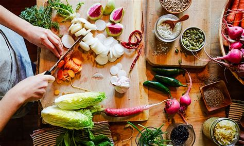 corsi cucina vegetariana corso di cucina vegana spazio salute groupon