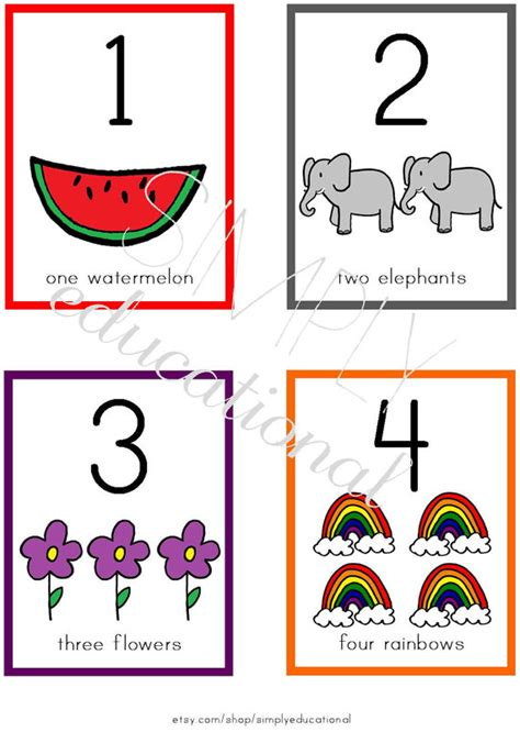 printable numbers 1 10 printable numbers 1 10 flashcards uma printable