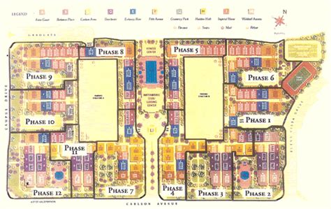 Watermark Floor Plan by Floor Plans For Condominiums For Sale Or Lease At