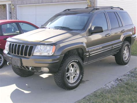 Jeep Grand 2 Lift Wj 2 Inch Lift Pictures To Pin On Pinsdaddy