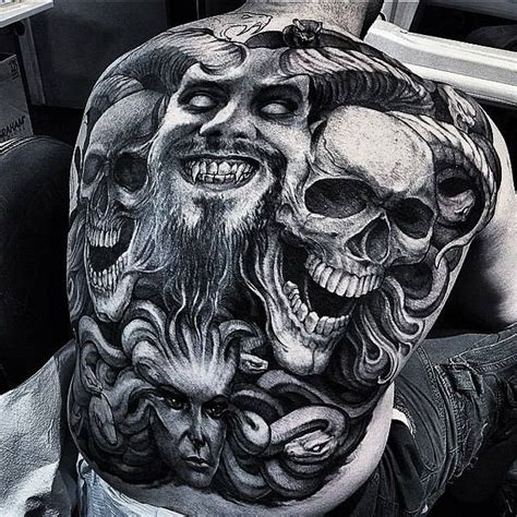 moonshinetommi devil and demon tattoos 25 best ideas about on