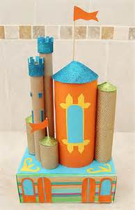 10 Cool Cardboard Projects To Make For Your Kids » Home Design 2017