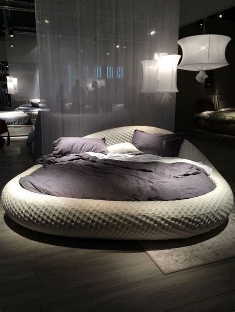bedroom with round bed best 20 round beds ideas on pinterest