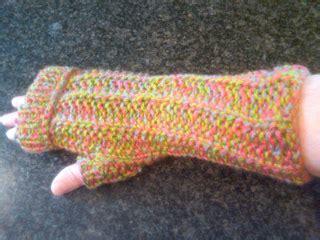 magic mittens pattern ravelry magic rib fingerless gloves 321 pattern by tilli