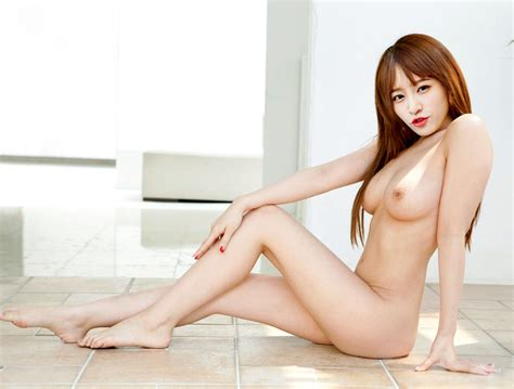 Exid Hani Korean Idol Fake Nude Photo