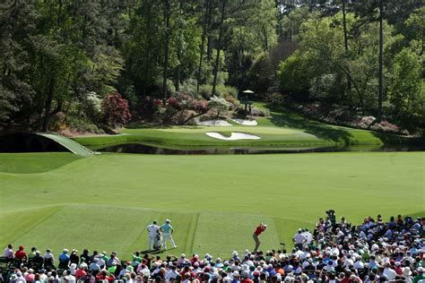 master in 2014 masters an augusta national golf club course guide