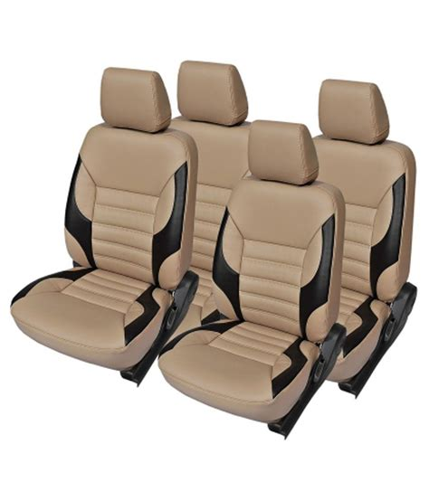 Hyundai Getz Deluxe Black Silver Cover Selimut Mobil Anti Air elaxa beige leatherite car seat covers for hyundai getz set of 4 available at snapdeal for rs 3779