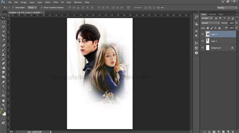 cara edit foto untuk cover fanfiction tutorial how to make simple soft cover fanfiction