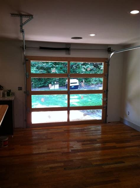 Glass Garage Doors Canada Clopay Avante Collection Aluminum And Glass Garage Door Installed By Hung Right Doors Http