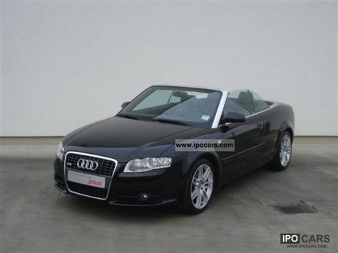 automobile air conditioning service 2008 audi a4 spare parts catalogs 2008 audi a4 cabriolet s line dvd navigation system air conditioning leather xenon car