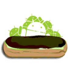 android eclair here is the abcd of android cupcake to nougat what s next