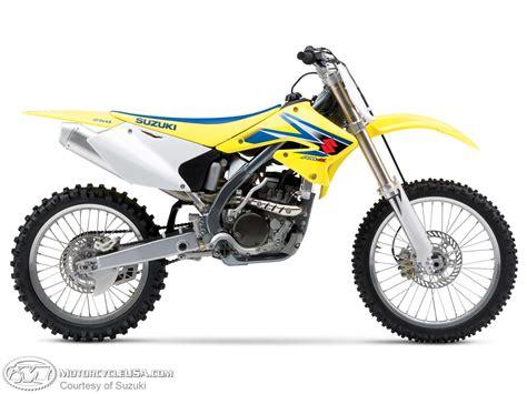 2006 suzuki rm z250 motorcycle usa