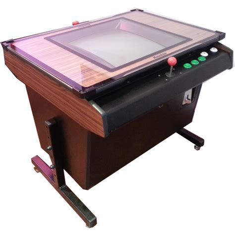 hankin operator arcade table