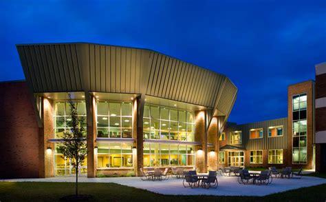 Second Floor Plans nashua community college dennis mires p a the