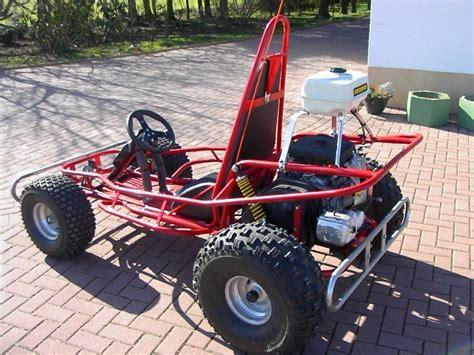 Gebrauchte Kart Motoren by