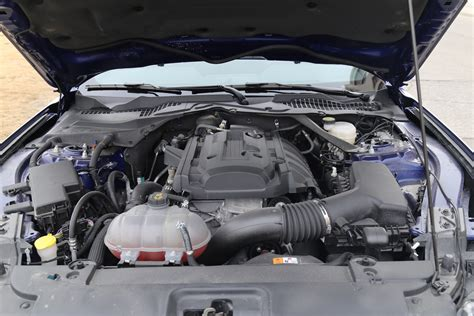 review 2015 ford mustang ecoboost canadian auto review