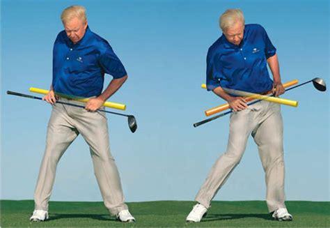 left hip in golf swing jim mcleans triple x factor a