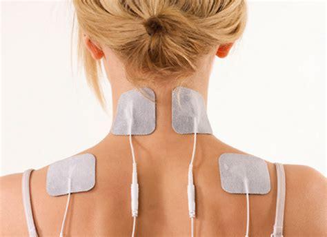 sedute di tens ultrasuoni come trattamento della periatrite carfea