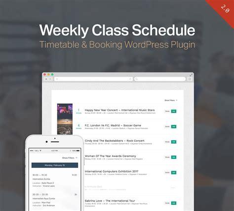 Events Schedule V2 4 1 Events Plugin 1 events schedule v2 4 2 2 events plugin
