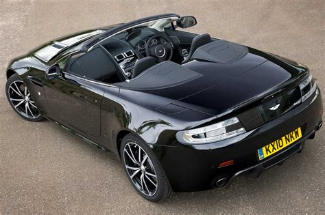 Aston Martin Roadster by Photos Aston Martin V8 Vantage N420 Roadster Aston