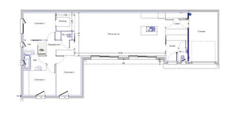 plan maison à étage 3 chambres plan de maison 4 chambres avec 201 tage segu maison
