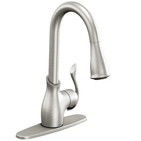 rona faucets kitchen boutique 1 handle kitchen faucet rona