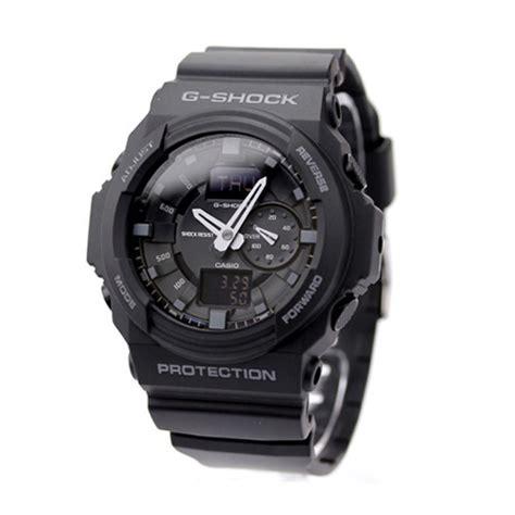 Casio G Shock Ga 150 Black As casio g shock ga 150 1ajf big new fashion
