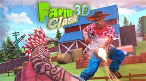 farm clash   hra zdarma superhrycz