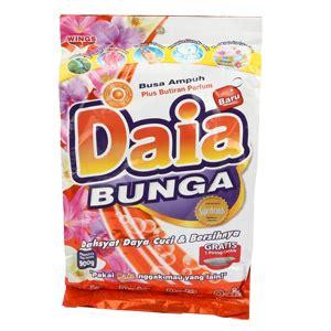 Daia Sensasi Bunga 1 8 Kg Others klikindogrosir