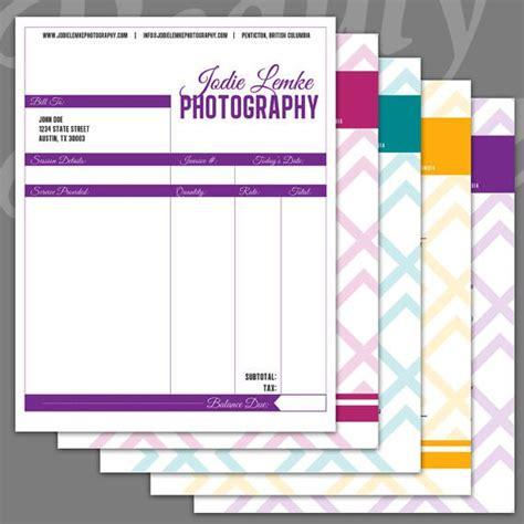 design nota contoh faktur invoice tagihan dengan desain menarik