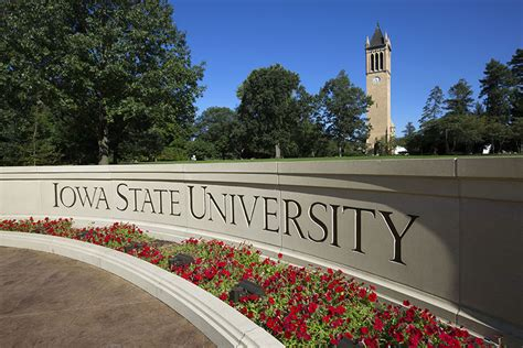 State Of Iowa Search Presidential Search Iowa State