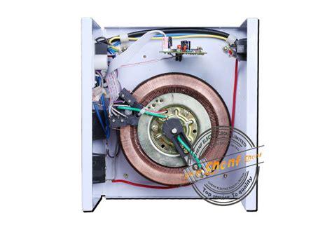 Ac Voltage Regulator home use small electric ac voltage stabilizer regulator