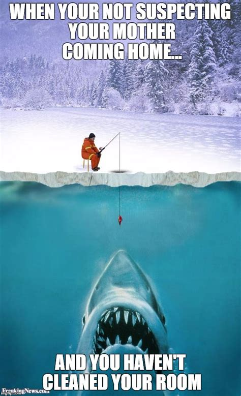 Fishing Memes - ice fishing meme 28 images ice fishing season starts