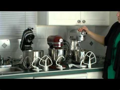 Make delicious recipes with the Kenwood Kmix Stand Mixer