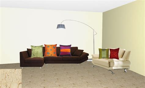 what colors go with brown what color cushions go with my chocolate and beige