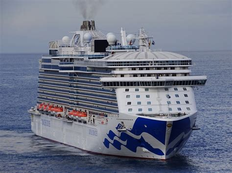 princess cruises journey magazine princess cruises debuts curated culinary experiences