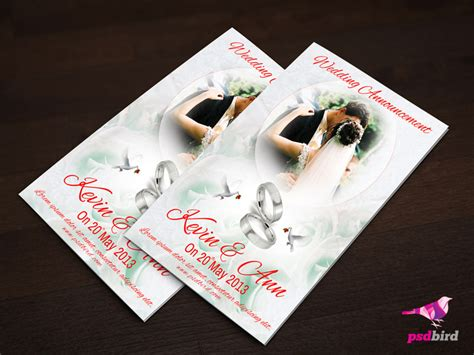 indian wedding invitation card template psd free 15 wedding card psd files free images indian