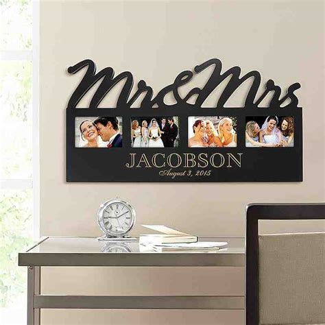 Personalized Wedding Shower Gifts   Wedding and Bridal