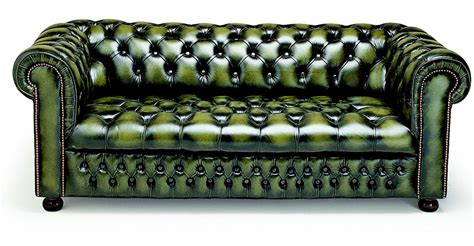 Designer Chesterfield Sofas