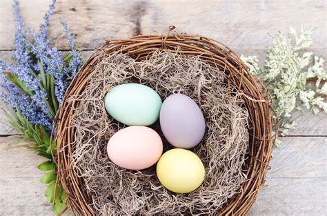 easter colors 2017 easter colors for 20162017 easter fashion colorseaster