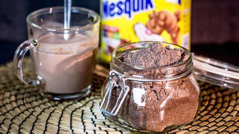 dolce fatto in casa cioccolato solubile tipo nesquik 174 fatto in casa