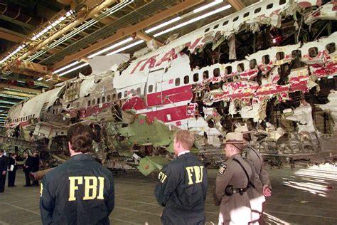 twa flight 800 investigators reaffirm twa 800 crash an accident long