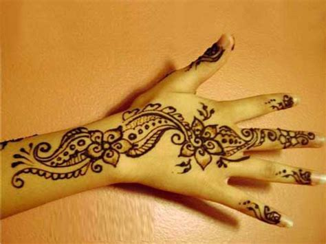 henna tattoo and hair dye henna designs 2014 designs hair dye designs for