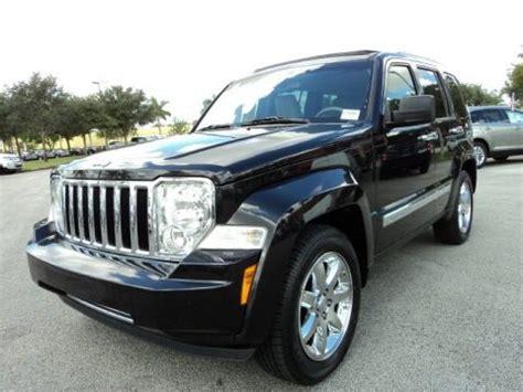 2009 Jeep Liberty Price 2009 Jeep Liberty Limited Data Info And Specs Gtcarlot
