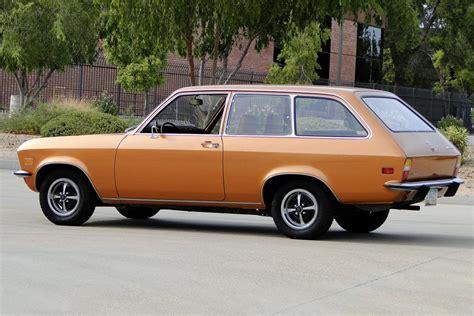 1973 opel cars 1973 opel 1900 sport wagon 187501